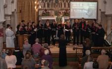 Concert in Stratford – October 2014