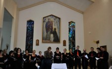 Panis Angelicus – Senza Nome – Parafia Coventry 2014