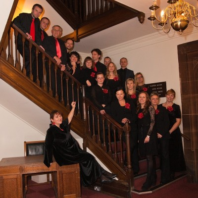 Senza Nome choir 2