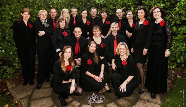 Senza Nome choir
