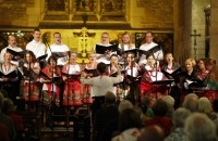Polish Concert in Monks Kirby