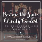 Polish Concert in Rugby
