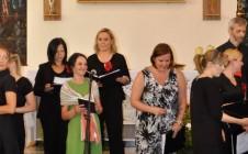 Błogosław Duszo Moja Pana – Senza Nome – Parafia Coventry 2014