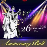 10th Anniversary Ball